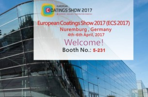 SIEHE Industry a third-timer in European Coating Show--Top Exhibition in Coating Industry